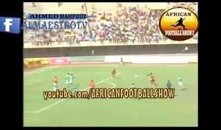Uganda 1 - 0 Madagascar (Cúp bóng đá Châu Phi 2014-2015, vòng vòng loại 1)