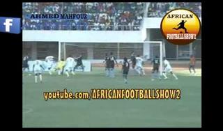 Zimbabwe 2 - 2 Tanzania (Cúp bóng đá Châu Phi 2014-2015, vòng vòng loại 1)