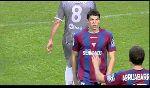 Eibar 1 - 0 CD Lugo (Hạng 2 Tây Ban Nha 2013-2014, vòng 41)