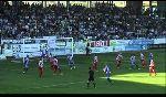 SD Ponferradina 1 - 2 Girona (Hạng 2 Tây Ban Nha 2013-2014, vòng 41)