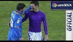 Getafe 0 - 0 Valladolid (Tây Ban Nha 2013-2014, vòng 22)