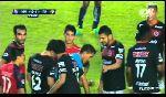 Veracruz 1 - 1 Club Tijuana (Mexico 2014, vòng 9)