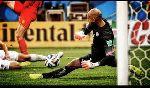 Bỉ 0 - 0 Mỹ (World Cup 2014, vòng 1/16)