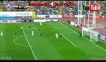 Rubin Kazan 0 - 4 Spartak Moscow (Nga 2014-2015, vòng 1)