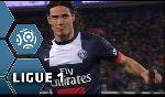 Paris Saint Germain 2 - 0 Marseille (Pháp 2013-2014, vòng 27)