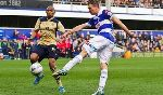 Queens Park Rangers 1 - 1 Leeds United (Hạng Nhất Anh 2013-2014, vòng 33)