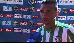 Villarreal 1 - 1 Real Betis (Tây Ban Nha 2013-2014, vòng 26)