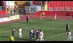 Vojvodina 2 - 0 FK Vozdovac Beograd (Serbia 2013-2014, vòng 17)