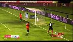 Al Ahli Dubai 2 - 1 Ajman (UAE 2013-2014, vòng 25)