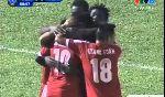 Becamex Bình Dương 2 - 0 Hải Phòng (Việt Nam 2014, vòng 15)