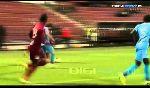 CFR Cluj 1 - 1 Concordia Chiajna (Romania 2013-2014, vòng 30)