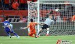 Shandong Luneng 1 - 2 Dalian Aerbin (Trung Quốc 2014, vòng 10)