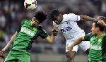 Tianjin Teda 0 - 1 Beijing Guoan (Trung Quốc 2014, vòng 10)