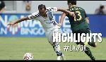Los Angeles Galaxy 3 - 1 Portland Timbers (Nhà nghề Mỹ - MLS 2014, vòng 7)