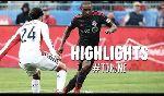 Toronto FC 1 - 2 New England Revolution (Nhà nghề Mỹ - MLS 2014, vòng 5)