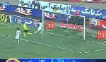 Damash Gilan FC 1 - 2 Gostaresh Folad (Iran Pro League 2013-2014, vòng 21)