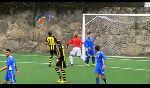 FC Santa Coloma 2 - 0 UE Santa Coloma (Andorra 2013-2014, vòng 12)
