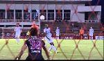 Chiangrai United 3 - 2 Chainat FC (Thái Lan 2014, vòng 14)