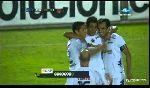 Jaguares Chiapas FC 1 - 1 Veracruz (Mexico 2014, vòng 1)