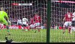 Anh 1 - 0 Đan Mạch (Giao Hữu 2014, vòng tháng 3)