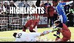 Chicago Fire 2 - 2 Philadelphia Union (Nhà nghề Mỹ - MLS 2014, vòng 4)