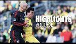 Columbus Crew 0 - 2 Toronto FC (Nhà nghề Mỹ - MLS 2014, vòng 4)
