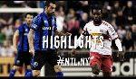 Montreal Impact 2 - 2 New York Red Bulls (Nhà nghề Mỹ - MLS 2014, vòng 4)