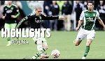 Portland Timbers 4 - 4 Seattle Sounders (Nhà nghề Mỹ - MLS 2014, vòng 4)