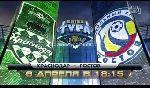 Krasnodar FK 0 - 2 FK Rostov (Nga 2013-2014, vòng 24)