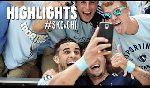 Sporting Kansas City 1 - 1 Chicago Fire (Nhà nghề Mỹ - MLS 2014, vòng 7)