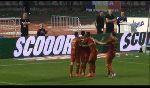 Bỉ 1 - 0 Tunisia (Giao Hữu 2014, vòng tháng 6)