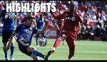 Toronto FC 1 - 0 San Jose Earthquakes (Nhà nghề Mỹ - MLS 2014, vòng 6)