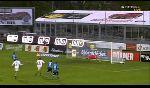 Halmstads 2 - 2 AIK Solna (Thụy Điển 2014, vòng 8)