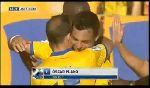 Alcorcon 1 - 0 Zaragoza (Hạng 2 Tây Ban Nha 2013-2014, vòng 42)