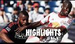 New England Revolution 0 - 2 New York Red Bulls (Nhà nghề Mỹ - MLS 2014, vòng 6)