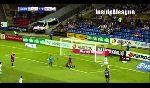 Newcastle Jets FC 1 - 1 Melbourne Victory FC (Australia 2013-2014, vòng 14)