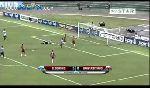 Blooming 5 - 0 Universitario de Sucre (Bolivia 2013-2014, vòng Clausura)
