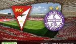 Debreceni VSC 3 - 1 Ujpesti TE (Hungary 2013-2014, vòng 28)