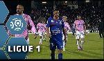 Evian Thonon Gaillard 2 - 0 Nice (Pháp 2013-2014, vòng 37)