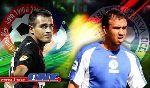 Maccabi Petah Tikva FC 2 - 1 Hapoel Haifa (Israel 2013-2014, vòng )