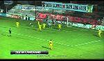 Patronato Parana 2 - 0 Crucero del Norte (Hạng 2 Argentina 2013-2014, vòng 37)