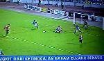 Sime Darby 3 - 2 Sarawak (Malaysia Super League 2014, vòng 15)