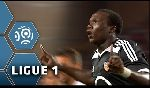 Monaco 1-2 Lorient (French Ligue 1 2014-2015)