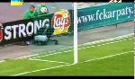 FC Karpaty Lviv 2 - 4 Metalist Kharkiv (Ukraina 2013-2014, vòng 29)