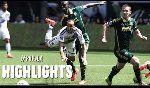 Portland Timbers 1 - 1 Los Angeles Galaxy (Nhà nghề Mỹ - MLS 2014, vòng 5)