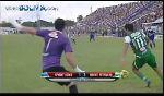 Sport Boys Warnes 1 - 3 Oriente Petrolero (Bolivia 2013-2014, vòng Clausura)