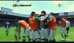 Toluca 0 - 1 Club Leon (Mexico 2014, vòng bán kết 1)