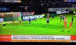 Latina Calcio 2 - 2 Bari (Hạng 2 Italia 2013-2014, vòng chung kết Play-Off)