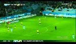 Malmo FF 3 - 1 Halmstads (Thụy Điển 2014, vòng 9)