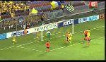BATE Borisov 0 - 0 Shakhter Soligorsk (Belarus 2014, vòng 12)